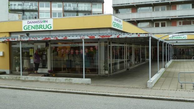 Danmission Genbrug Nørresundby