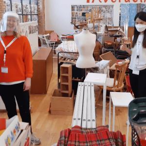 Odense-butik genåbner med helt ny satsning påretrovarer