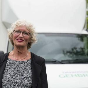 Genbrug søger studerende til blandet kørsel i Storkøbenhavn