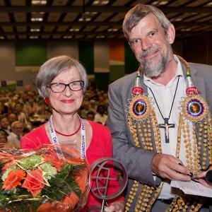 Danmission har kåret Årets Ildsjæl 2014
