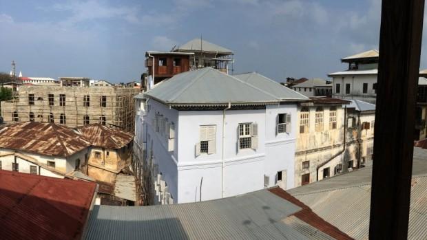 En kæmpe tak til alle frivillige i Danmission Genbrug fra Zanzibar