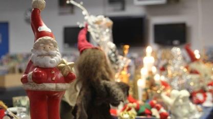 Julen står for døren men behøver ikke koste mange penge