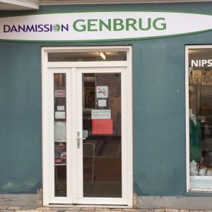 Nordjyske genbrugsbutikker holder åbent