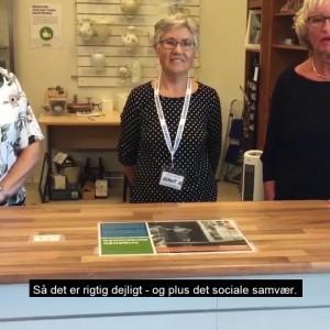 Kom og mød Kirsten, Birgit og Birgit